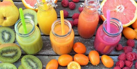 Pour votre santé, consommez les fruits et non les jus de fruits