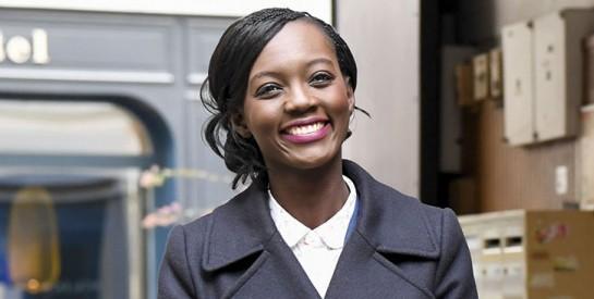 Rama Yade : « l`Afrique a une grande histoire et un grand avenir »