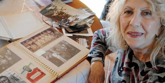 Jacques Vendroux a écrit à la femme de Jean-Pierre Adams, footballeur dans le coma depuis 37 ans