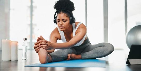 Bien-être : à quoi sert le stretching?