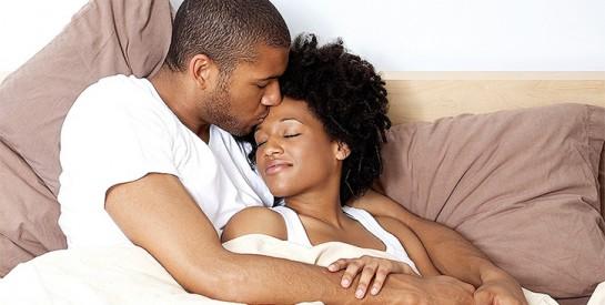Complicité du couple : faire l'amour en serait un avantage