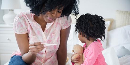 Infections urinaires du bébé : les reconnaître et les traiter