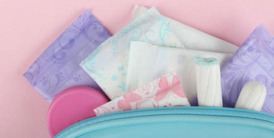 Ces serviettes hygiéniques qui empoisonnent notre intimité