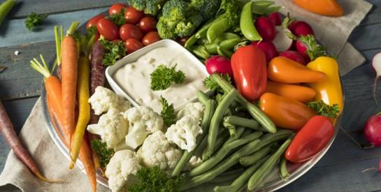 Manger des crudités, c'est vraiment bon pour la santé ?