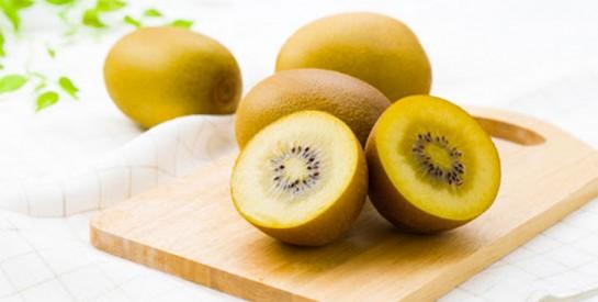 3 bienfaits du kiwi jaune pour la ligne