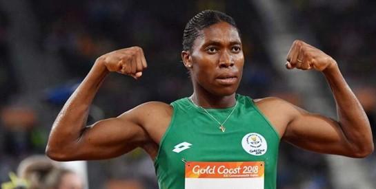 Affaire Semenya : la justice suisse suspend temporairement les règles de l'IAAF sur la testostérone