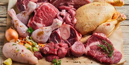 Cholestérol: les viandes rouge et blanche sont toutes les deux aussi mauvaises