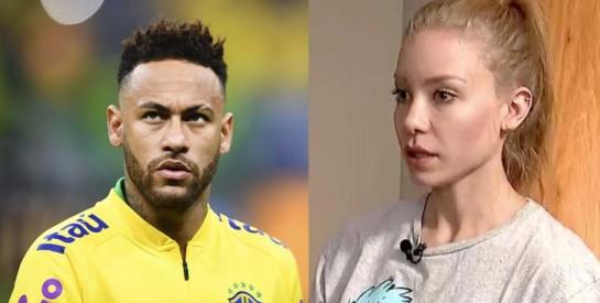 Neymar accusé de viol : que sait-on de Najila Trindade Mendes de Souza, la plaignante?