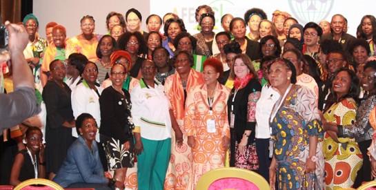 Côte d'Ivoire: rencontre régionale des Femmes Juges/Magistrats d'Afrique à Abidjan