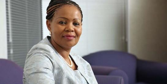 Transport aérien : Zuks Ramasia prend les commandes de la compagnie nationale sud-africaine