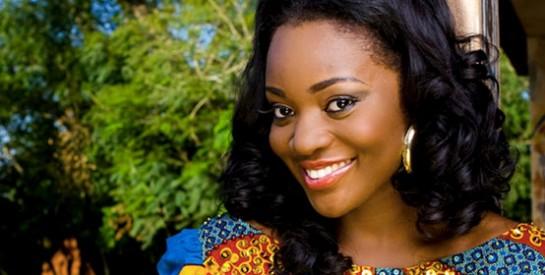 Jackie Appiah : les yeux et le sourire du Ghana!