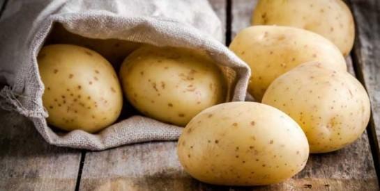 Peau sèche: recette de Yaourt et de pomme de terre pour hydrater votre peau