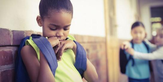 Voilà comment apprendre à votre enfant à se défendre contre les enfants qui le harcèlent