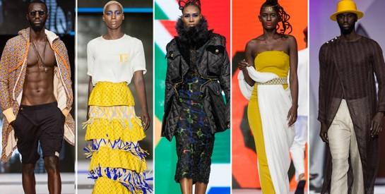 Dakar Fashion Week 2019 : ces cinq designers qui ont ébloui lepremier défilé