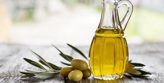 L`huile d`olive, efficace contre les démangeaisons du cuir chevelu