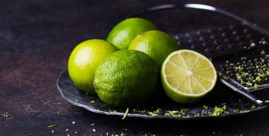 Citron vert, citron jaune : quel citron est meilleur pour la santé ?