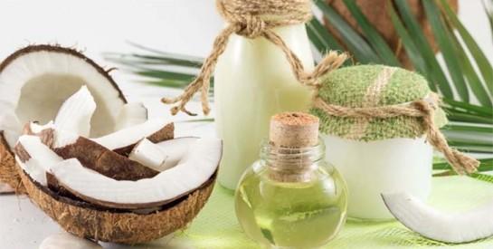 Comment utiliser l`huile de coco pour traiter naturellement les champignons vaginaux