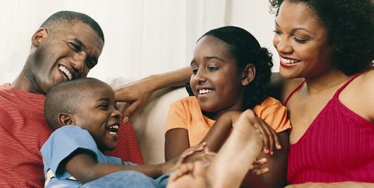 Enfant : 7 conseils pour faire régner l'harmonie