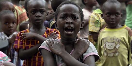 RDC - Enfant violée : désormais une affaire d'État