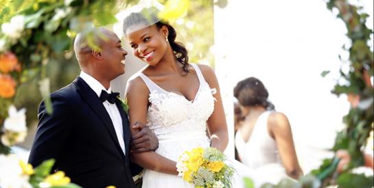 Nos conseils pour un mariage sous la pluie réussi