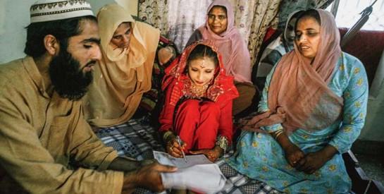 Islam : première fatwa d`Al-Azhar contre le mariage des mineures