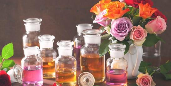 Tendance femme : la gourmandise à l'honneur dans les parfums féminins