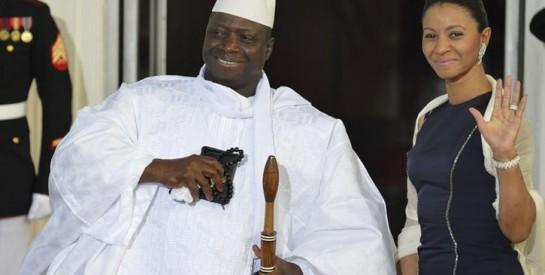Gambie : l`ex-président Yahya Jammeh accusé d`agressions sexuelles par plusieurs femmes