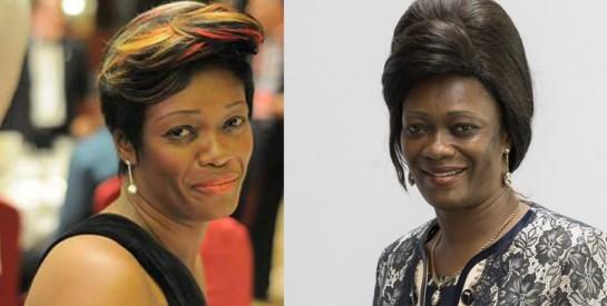 La camerounaise Odette Assemble Engoulou élue au Comité International Olympique