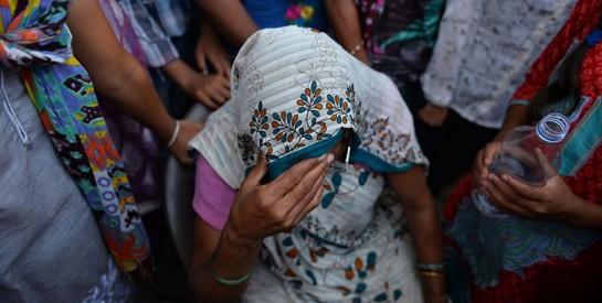 Inde : une jeune femme et sa mère tondues pour avoir résisté à une tentative de viol