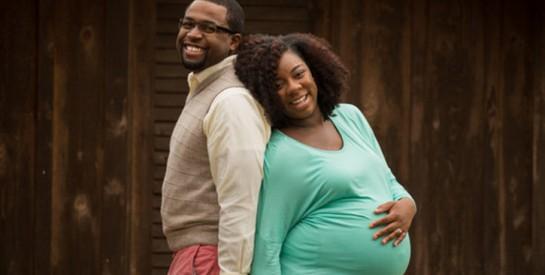 Les émotions durant la grossesse, ce qu'il faut savoir