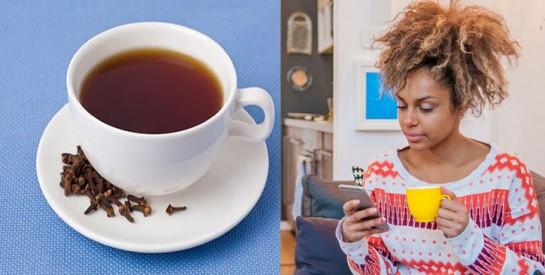 Le clou de girofle, une solution naturelle pour remédier au retard menstruel
