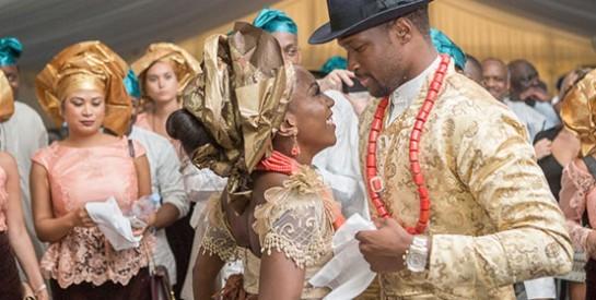 Sa belle-sœur se présente à son mariage vêtue d'une longue robe blanche: tenue appropriée ou déplacée?