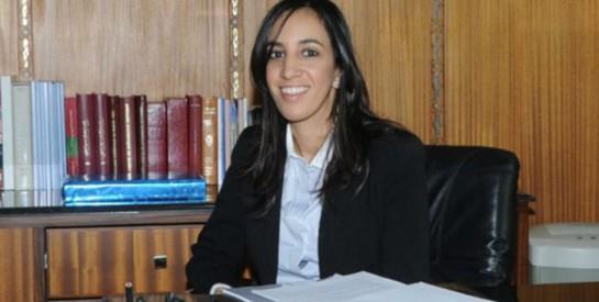 Maroc : Mbarka Bouaida, première femme à diriger une région