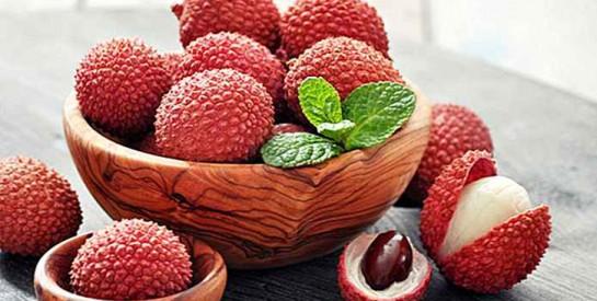 Litchi : un fruit exotique aux bienfaits étonnants !