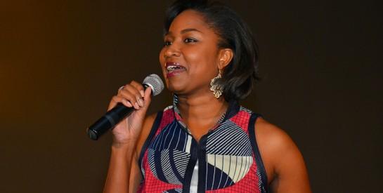 Seynabou Dia, CEO Global Mind Counsulting: le monde de la communication et des relations publiques n`a pas de secret pour elle