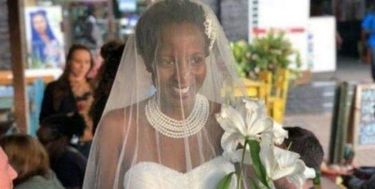 la sologamie ou se  marier avec soi-même : c'est possible !