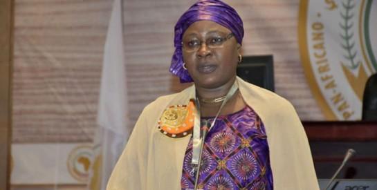 Sardaouna Abdou Souna, une militante engagée pour la défense des droits des femmes