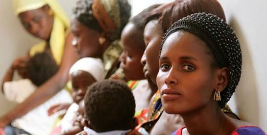 Faire plus de bébés pour soutenir l`économie, martèle le président tanzanien