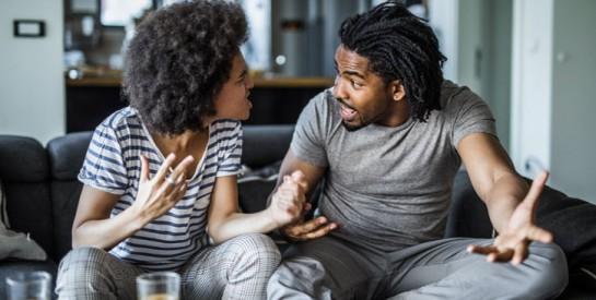 10 indices pour reconnaître une relation de couple toxique