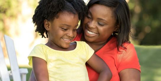 6 façons d'apprendre le respect à votre enfant