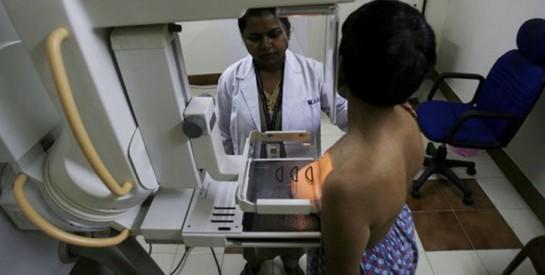 Cancer du sein triple négatif : les femmes africaines plus exposées