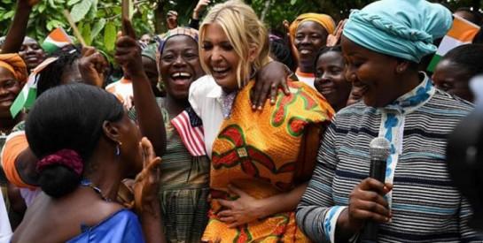 La Côte d'Ivoire lauréate d'une initiative de la Maison Blanche en faveur des femmes