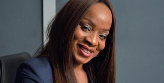 Mireille Fomkong, Directrice Générale d`Ascèse: `` l`effort, la passion du travail, le respect des salariés... pour construire``