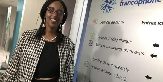 Florence Ngenzebuhoro figure parmi les femmes noires les plus méritantes au Canada