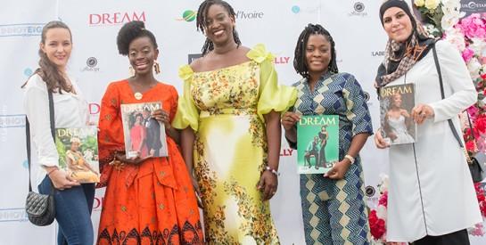 """Lancement officiel de """"Dream Magazine"""" : le magazine de rêve s'installe en Cote d'ivoire et au Gabon"""