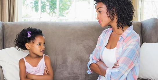 5 erreurs en matière de punition des enfants