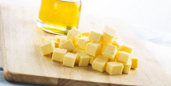 Pour mon cholestérol : beurre, huile ou margarine ?