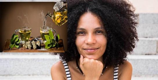 Les miracles du thé vert pour la santé de vos cheveux