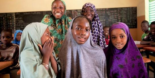 Mariage des jeunes filles: Le Niger crée des comités de protection