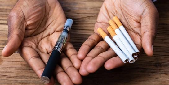 L'OMS alerte sur les dangers de la cigarette électronique, ``incontestablement nocive``
